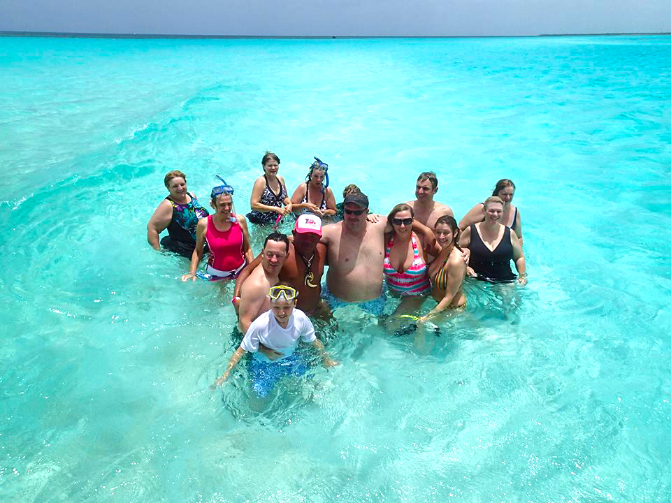 El Cielo Cozumel Snorkel and Cielo Tour