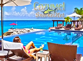 All inclusive day pass cozumel takes you to the best resorts in Cozumel for a day pass in Cozumel resort day pass fun